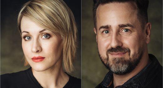 Anja und Daniel Mangatter